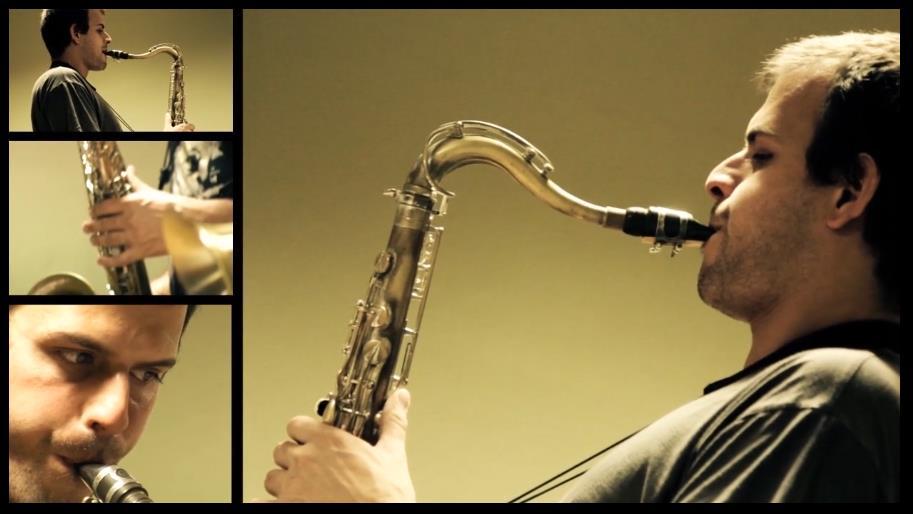 Enrique Oliver Quintet